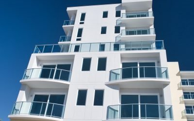 How to Choose The Ideal Commercial Railing